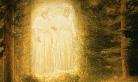 Est-ce que le mormonisme est une nouvelle religion?