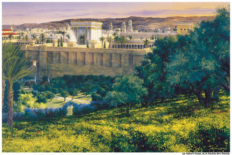 Temple-Jerusalem-Mormon