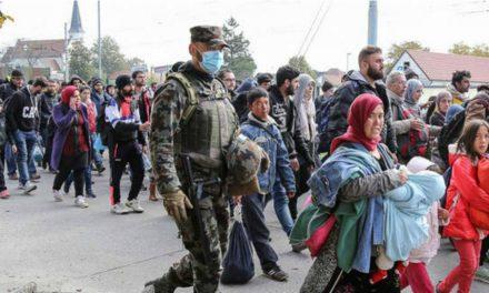 Savez-vous comment l'église est en train d'aider les réfugiés en Europe?