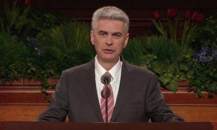 Evêque Gérald Caussé appelé comme nouvel Evêque Président