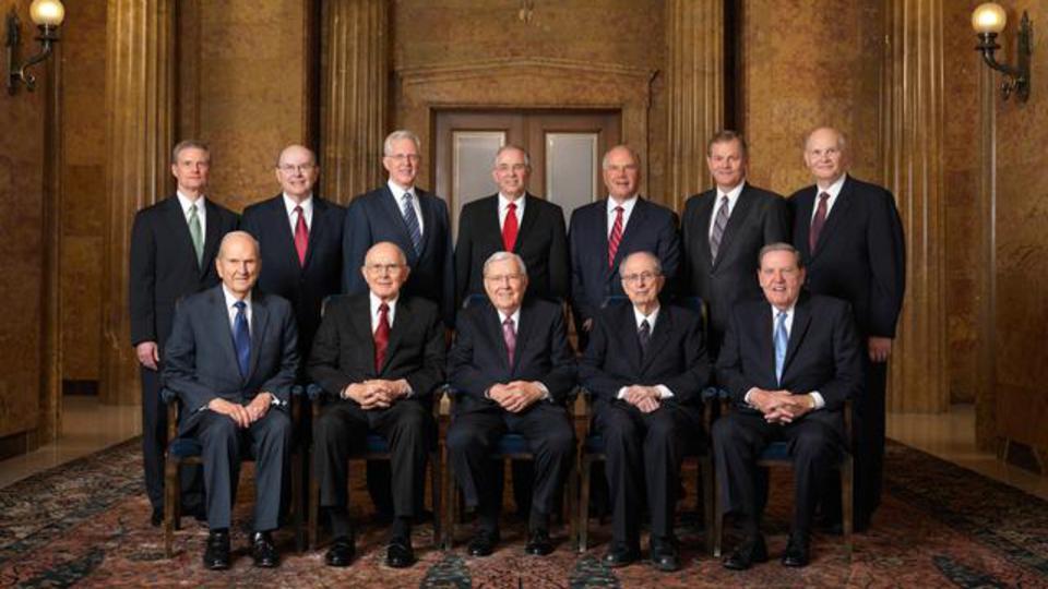 Collège des douze apôtres