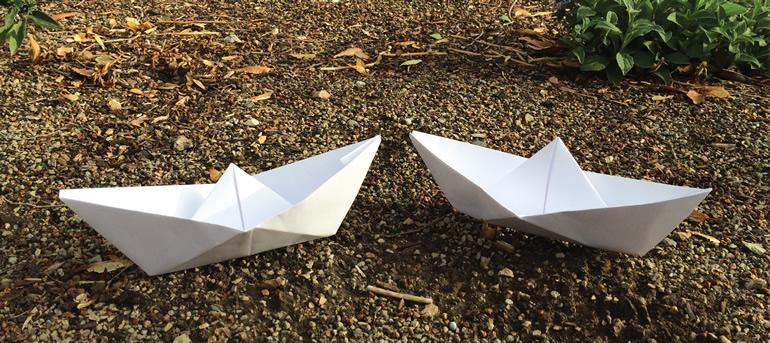 bateaux-en-papier