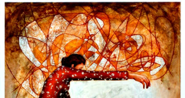 3 peintures percutantes qui capturent la force des femmes membres de l'église