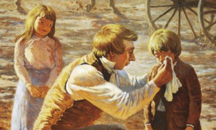 Qu'est-il arrivé aux enfants de Joseph et Emma Smith?