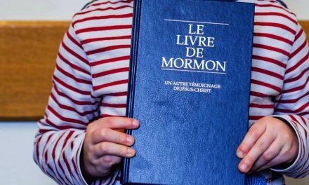 Mormonisme: qu'est-ce que ça veut dire?