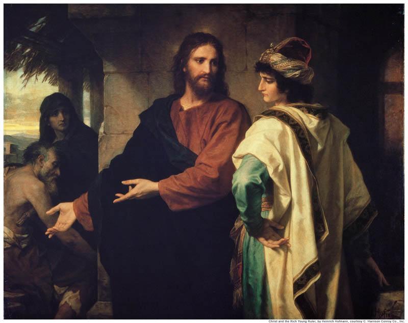 """""""Suivez-le"""": l'initiative pour Pâques de l'Eglise"""