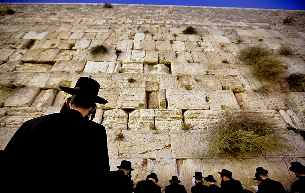 judaïsme et le mormonisme