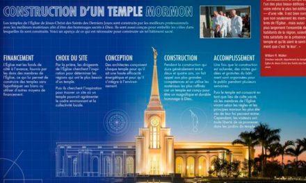Temple de Kinshasa, premier coup de pelle