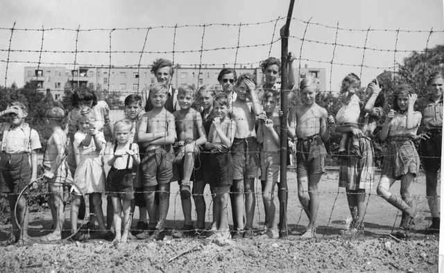 enfants, berlin, Halvorsen, mormon