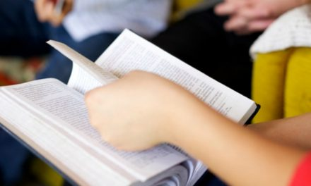 Améliorez votre étude des Écritures en 5 étapes simples