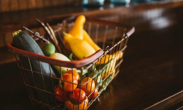 Comment débuter ses réserves alimentaires à court terme?