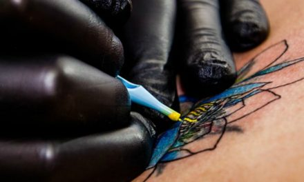 Que pensent les Mormons des tatouages ?