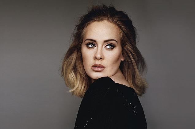 Adele : la pudeur est essentielle à la réussite