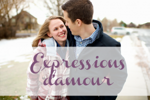 mormon message: expressions d'amour