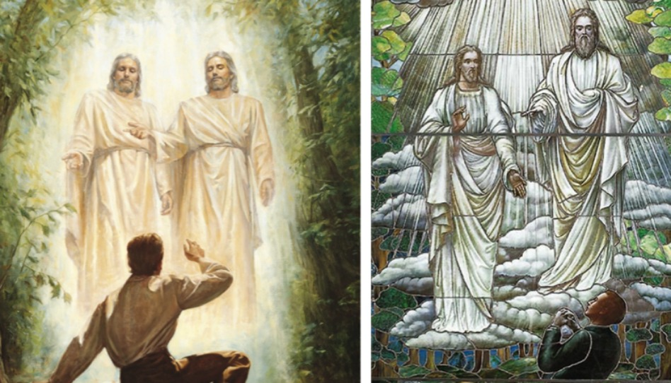 Joseph Smith Jr ou Jésus? qui les mormons vénèrent-ils?