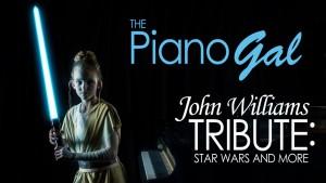 """Un phénomène du piano de 13 ans joue """"Harry Potter"""", """"Jurassic Park"""", """"Star Wars"""" et plus en moins de 5 minutes"""