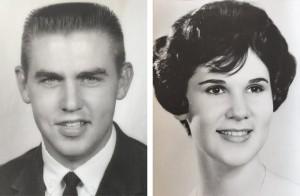 Elder Holland et son épouse
