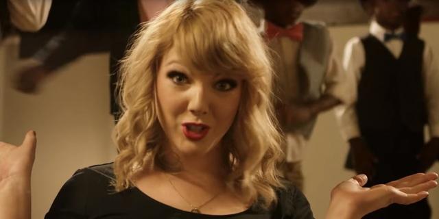 Le témoignage du sosie SDJ de Taylor Swift coupé au montage