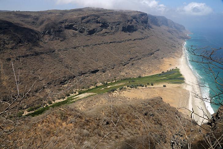 Khor-Kharfot annonce gouvernement Oman