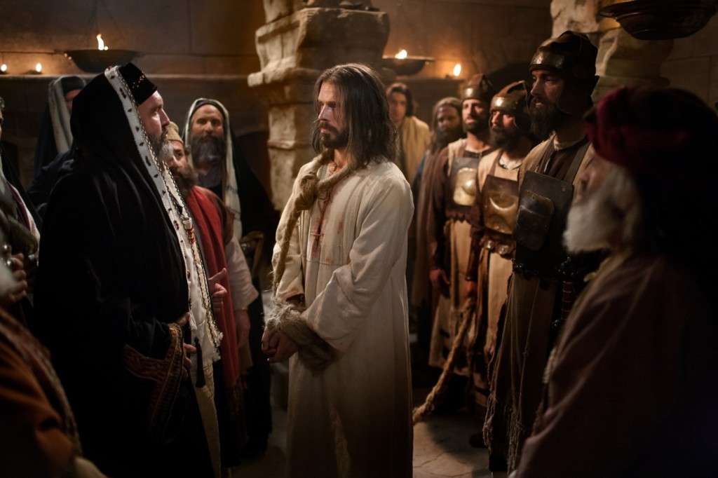 Procès de Jésus