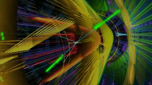 2 photons en collision