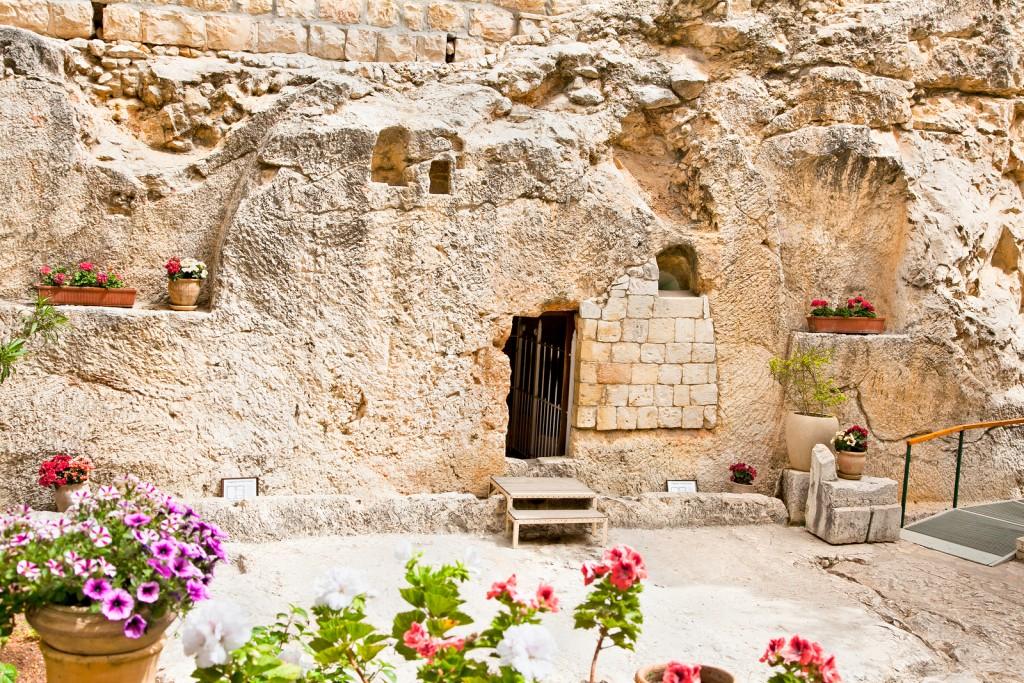 Le Vrai Jour de la Mort de Jésus
