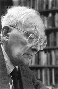 Hugh Nibley