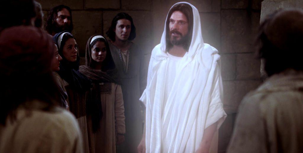 Jesus ressucité