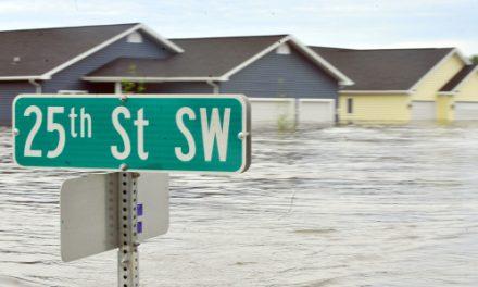 7 petits pas simples pour se préparer aux catastrophes naturelles