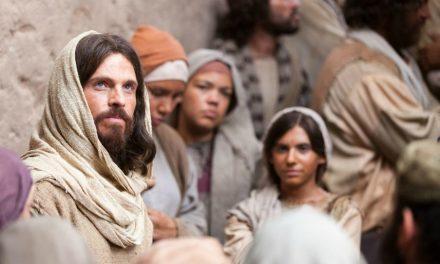 JÉSUS-CHRIST, MON AMI, MON SAUVEUR, MON REDEMPTEUR