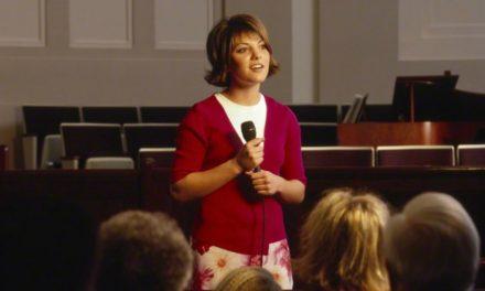 """Le pouvoir de la foi et pourquoi je commence mon témoignage par """"Je crois"""""""