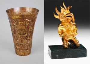 objets en tumbaga