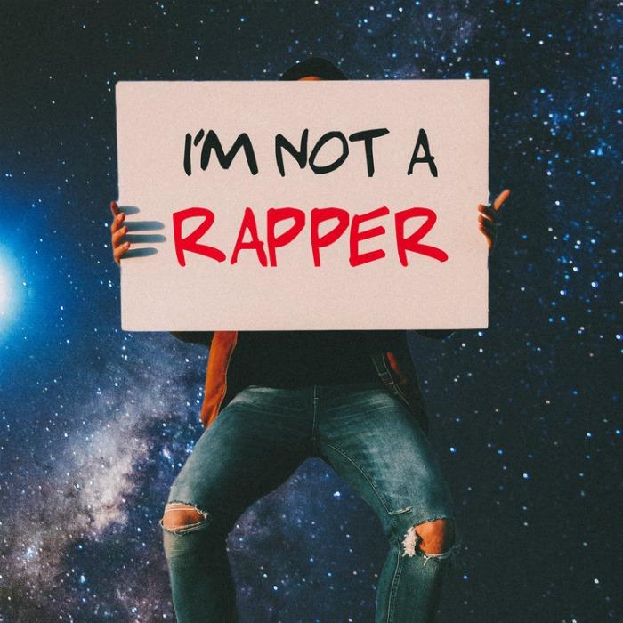 JamesTheMormon chanteur de rap américain présente son nouvel album. rappeur mormon