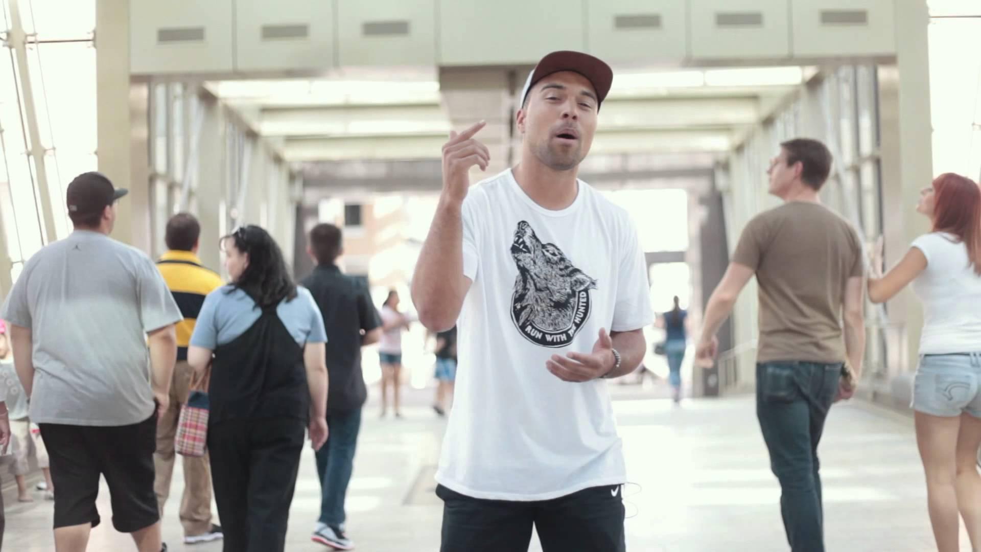 Un rappeur Mormon n°1 au classement rap d'iTunes