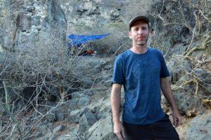 Chad Aston équipe fouilles Khor Kharfot