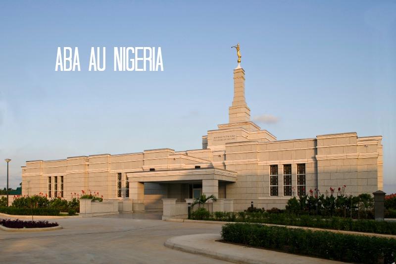 aba temple bébé dans un temple