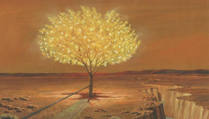 Le rêve de Léhi : Qu'est-ce que les semences de vie ?