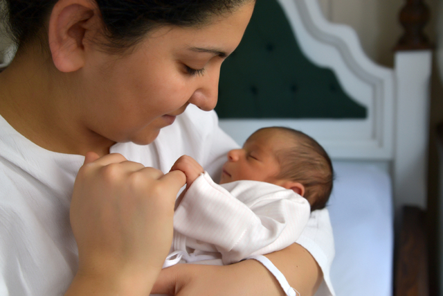 3 Histoires incroyables de bébés nés dans les temples SDJ