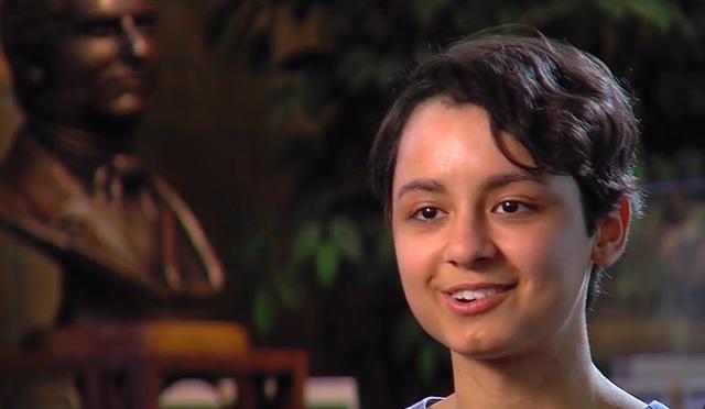 La sœur missionnaire blessée dans les attaques terroristes de Bruxelles parle de miracles