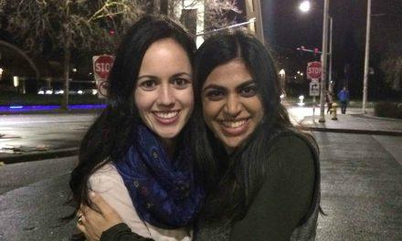 Une musulmane et une mormone entrent dans un bar