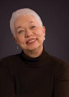 Carol Lynn Pearson sur sa cécité