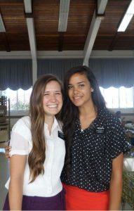 soeurs missionnaires - mission de Tahiti
