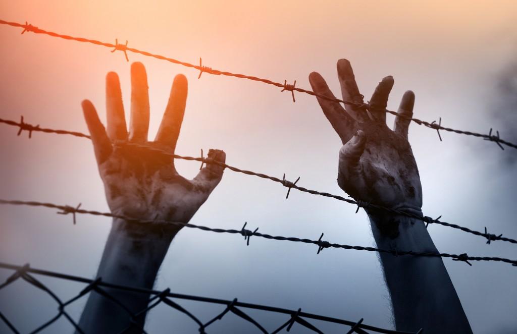 Des réfugiés qui ne sont plus des étrangers