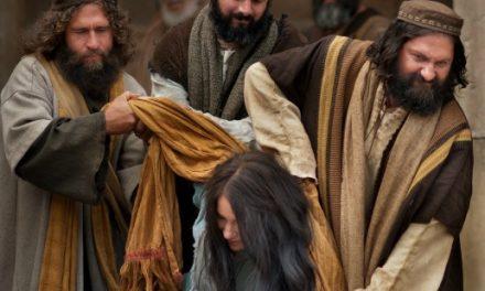 """7 points du Nouveau Testament pour lutter contre la """"culture du viol"""""""