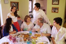inviter familles non-traditionnelles
