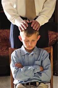 bénédictions dans familles non-traditionnelles