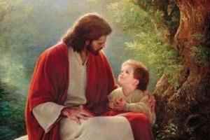 Sur sa cécité: les membres LGBT sont aussi des enfants de Dieu