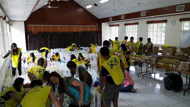 Philippines LDS Charities