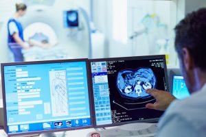 l'imagerie médicale est possible grâce à l'invention d'un mormon