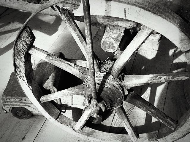invention du roadometer